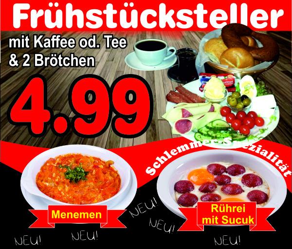 fruehstuecksteller